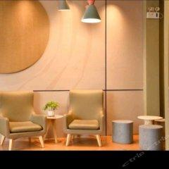 Отель Home Inn (Xi'an Xiwu Road Provincial Government North Gate) Китай, Сиань - отзывы, цены и фото номеров - забронировать отель Home Inn (Xi'an Xiwu Road Provincial Government North Gate) онлайн сауна