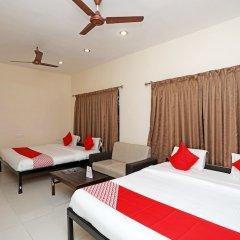 Отель OYO 18965 Parampara Garden комната для гостей фото 4