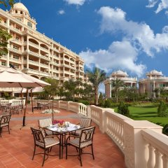 Kempinski Hotel & Residences Palm Jumeirah питание фото 2