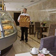 Dusit Residence Dubai Marina Hotel питание