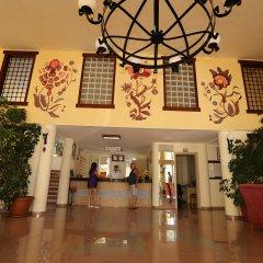 Отель Mavruka интерьер отеля фото 2