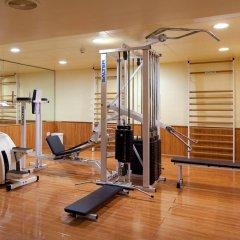 Отель H·TOP Calella Palace & SPA фитнесс-зал