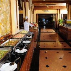 Golden Beach Hotel Pattaya питание фото 3