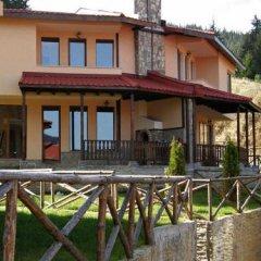 Отель Rodopi Houses Болгария, Чепеларе - отзывы, цены и фото номеров - забронировать отель Rodopi Houses онлайн балкон