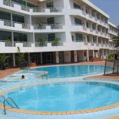 Отель Induruwa Beach Resort Шри-Ланка, Бентота - отзывы, цены и фото номеров - забронировать отель Induruwa Beach Resort онлайн детские мероприятия