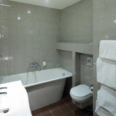 Rixwell Terrace Design Hotel ванная