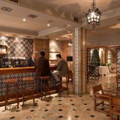 Отель Fernando III Испания, Севилья - отзывы, цены и фото номеров - забронировать отель Fernando III онлайн гостиничный бар