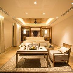 Отель Trisara Villas & Residences Phuket в номере фото 2