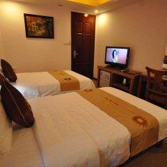 Отель Saigon Sun Pham Hung Ханой комната для гостей фото 4