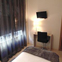 Hotel Gran Bahía Bernardo Сан-Себастьян удобства в номере