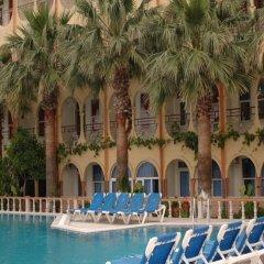 Palmiye Hotel Турция, Сиде - 3 отзыва об отеле, цены и фото номеров - забронировать отель Palmiye Hotel онлайн