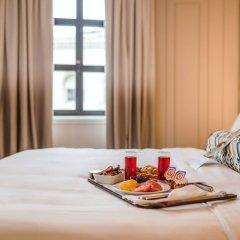 Отель Marriott Tbilisi в номере