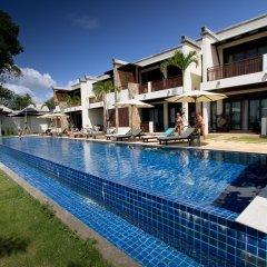 Отель Thai Island Dream Estate с домашними животными