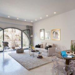 Sweet Inn Apartments-Mamilla Израиль, Иерусалим - отзывы, цены и фото номеров - забронировать отель Sweet Inn Apartments-Mamilla онлайн комната для гостей фото 2