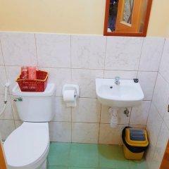 Отель Pamujo Hostel Филиппины, Баклайон - отзывы, цены и фото номеров - забронировать отель Pamujo Hostel онлайн ванная