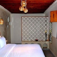 Отель Riad Dar Dar Марокко, Рабат - отзывы, цены и фото номеров - забронировать отель Riad Dar Dar онлайн комната для гостей фото 5