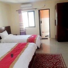 Отель Taj Riverside Resort and Adventure Непал, Катманду - отзывы, цены и фото номеров - забронировать отель Taj Riverside Resort and Adventure онлайн комната для гостей фото 4