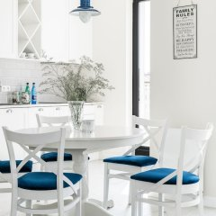 Апартаменты Lion Apartments - Blue Marina в номере фото 2