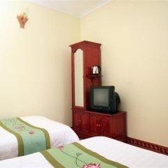 Отель Pinocchio Sapa Hotel - Hostel Вьетнам, Шапа - отзывы, цены и фото номеров - забронировать отель Pinocchio Sapa Hotel - Hostel онлайн сейф в номере