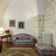 Отель Antica Villa La Viola Лечче комната для гостей фото 5