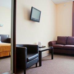 Гостиница СВ 3* Стандартный номер с двуспальной кроватью фото 29