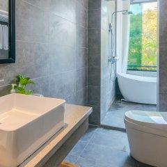 Отель Gulangyu Phoenix Китай, Сямынь - отзывы, цены и фото номеров - забронировать отель Gulangyu Phoenix онлайн ванная