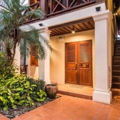 Отель Villa Deux Rivieres Лаос, Луангпхабанг - отзывы, цены и фото номеров - забронировать отель Villa Deux Rivieres онлайн фото 5