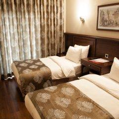 Nova Plaza Boutique Hotel & Spa комната для гостей фото 3
