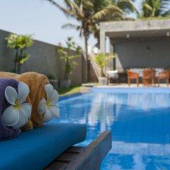 Отель Saffron & Blue - an elite haven бассейн фото 3