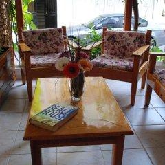 Rain Hotel Турция, Силифке - отзывы, цены и фото номеров - забронировать отель Rain Hotel онлайн интерьер отеля фото 2