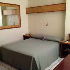 Hotel Tiare Tahiti комната для гостей
