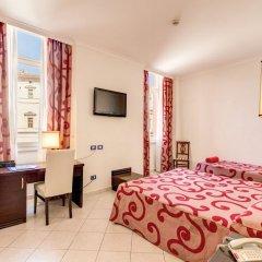 Отель Anglo Americano Италия, Рим - 2 отзыва об отеле, цены и фото номеров - забронировать отель Anglo Americano онлайн комната для гостей фото 2