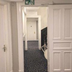 Отель City Hotel Германия, Гамбург - отзывы, цены и фото номеров - забронировать отель City Hotel онлайн интерьер отеля