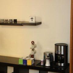 B.a. Hostel Лиссабон удобства в номере фото 2