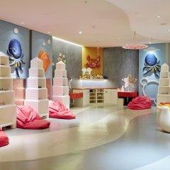 Отель Park Hyatt Sanya Sunny Bay Resort детские мероприятия