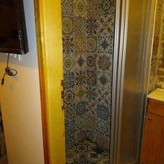 Отель Volga Suites ванная