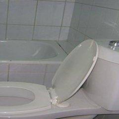Отель Al Saleh Hotel Иордания, Амман - отзывы, цены и фото номеров - забронировать отель Al Saleh Hotel онлайн ванная