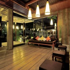 Отель Malisa Villa Suites пляж Ката питание фото 3