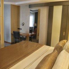 Buyuk Yalcin Hotel Турция, Мерсин - отзывы, цены и фото номеров - забронировать отель Buyuk Yalcin Hotel онлайн балкон