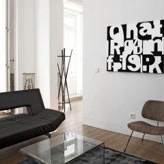 Отель Lisbon Serviced Apartments - Baixa Chiado Португалия, Лиссабон - 1 отзыв об отеле, цены и фото номеров - забронировать отель Lisbon Serviced Apartments - Baixa Chiado онлайн спа