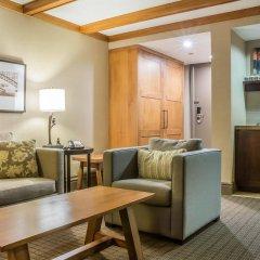 Отель Comfort Inn The Pointe США, Ниагара-Фолс - отзывы, цены и фото номеров - забронировать отель Comfort Inn The Pointe онлайн в номере