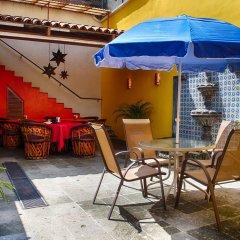 Отель Hostal de Maria Мексика, Гвадалахара - отзывы, цены и фото номеров - забронировать отель Hostal de Maria онлайн питание