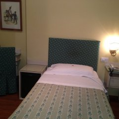 Отель Il Giardino Di Albaro Генуя комната для гостей фото 2