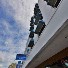 Отель Krabi Grand Hotel Таиланд, Краби - отзывы, цены и фото номеров - забронировать отель Krabi Grand Hotel онлайн