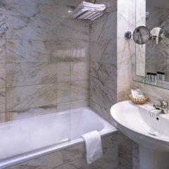 Monica Hotel ванная фото 2