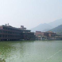 Jinding Longhu Hotel