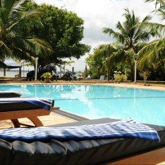 Hotel Lagoon Paradise бассейн