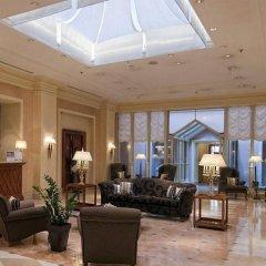Rome Marriott Grand Hotel Flora интерьер отеля фото 2
