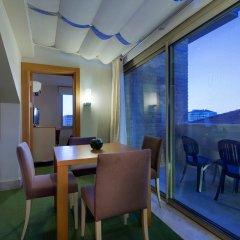 The Xanthe Resort & Spa Турция, Сиде - отзывы, цены и фото номеров - забронировать отель The Xanthe Resort & Spa - All Inclusive онлайн комната для гостей фото 2