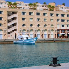 Отель Albatros Citadel Resort Египет, Хургада - 2 отзыва об отеле, цены и фото номеров - забронировать отель Albatros Citadel Resort онлайн фитнесс-зал фото 2
